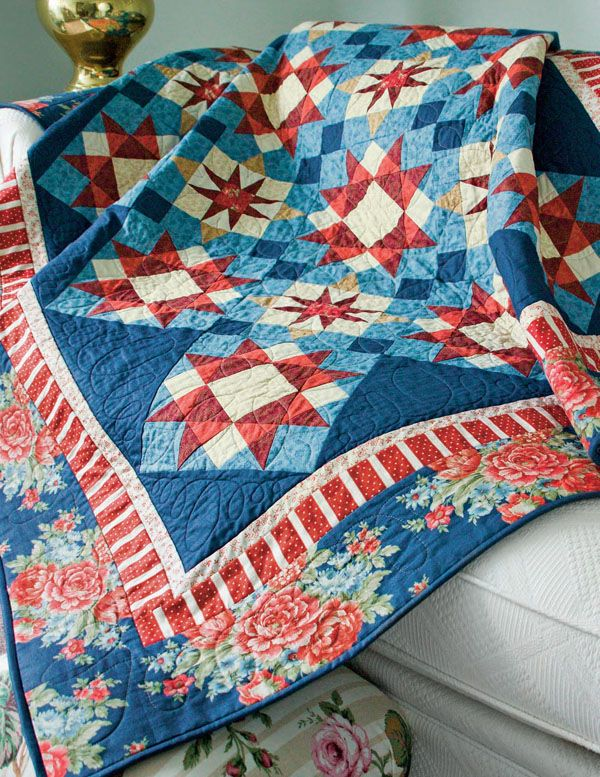 queen quilts reversible in quilt and buy blue bed miracle beyond white bath red set from home levtex full