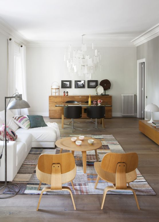 estilo escandinavo en barcelona | pinterest | blog decoracion
