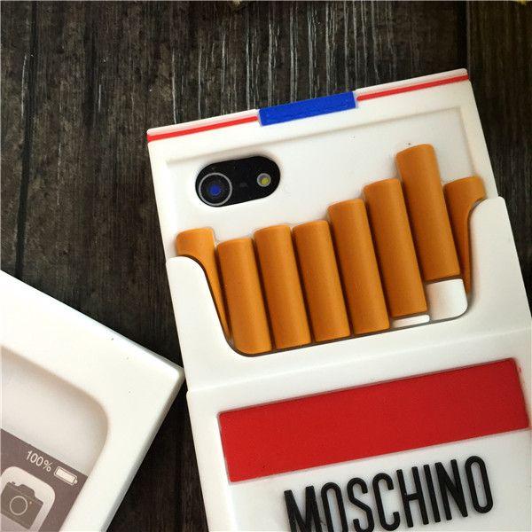 coque iphone 6 moschino