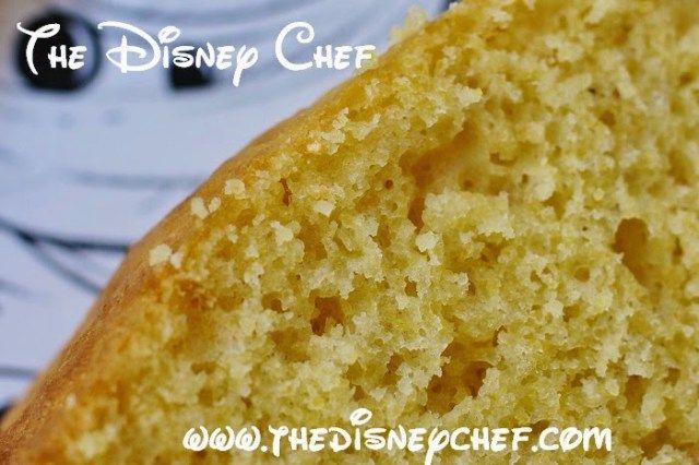 Disneyland's Famous Cornbread - Disneyland - The Disney Chef