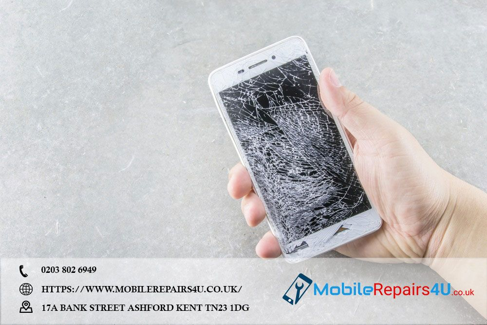 Samsung screen replacement services are available at www