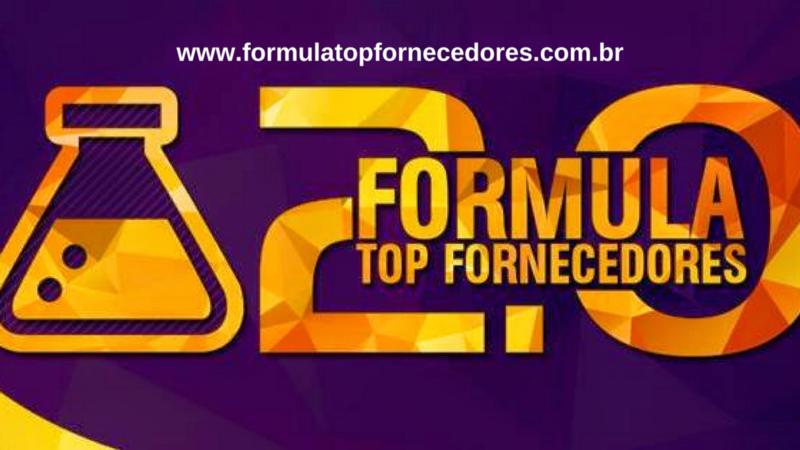 top 45 fornecedores