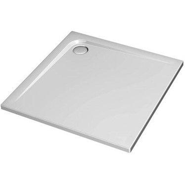Ideal Standard ULTRA FLAT piatto doccia quadrato in