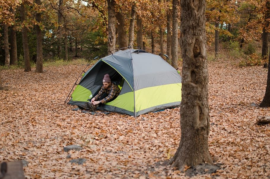 The Best 4 Person Backpacking Tent in 2020 | Backpacking ...