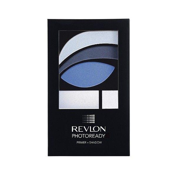 Revlon Photoready Primer, Shadow + Sparkle - Avant Garde ($5.88) ❤ liked on Polyvore featuring beauty products, makeup, eye makeup, eyeshadow, avant garde, revlon, sparkle eyeshadow, sparkly eye makeup, revlon eyeshadow e shimmer eyeshadow