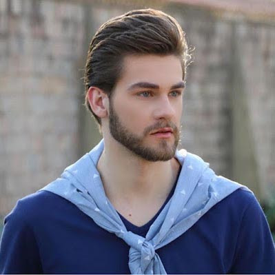 اجمل صور شباب خلفيات شباب In 2021 Cool Hairstyles For Men Men Haircut Styles Beard Styles For Men