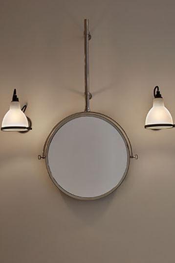 Iluminar Banos Con Espejo Y Apliques De Pared Nuevos Modelos De Gras Iluminacion En Banos Lamparas Para Bano Espejos Para Banos
