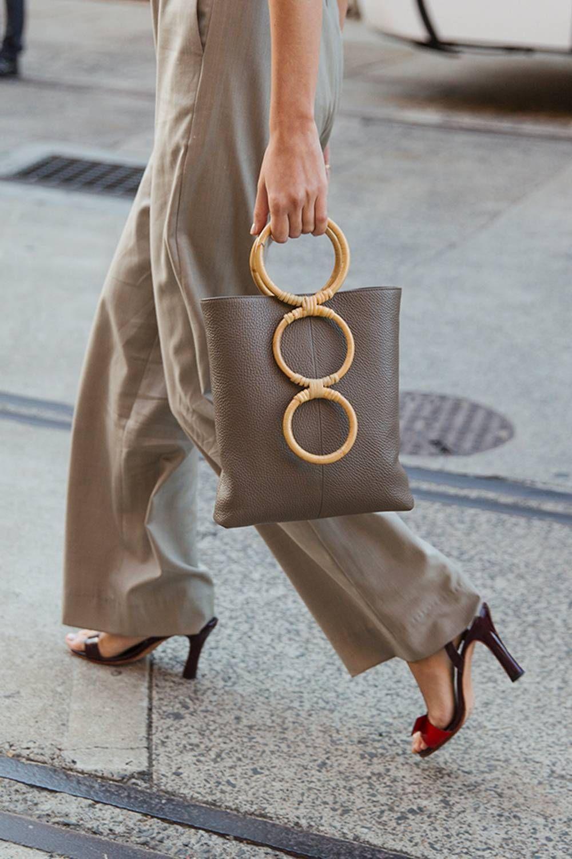 Spring 2020 Handbag Trends