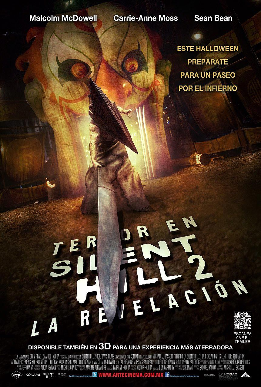 silent hill revelation movie download mp4 in hindi