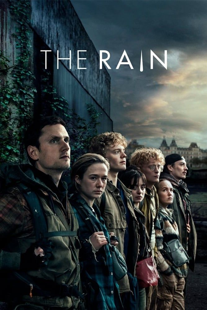 Check out our search for The Rain (2018) TV Series Full