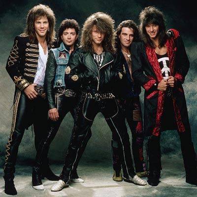 Rock Guitar Lessons • Wanted Dead Or Alive • Bon Jovi • Guitar ...