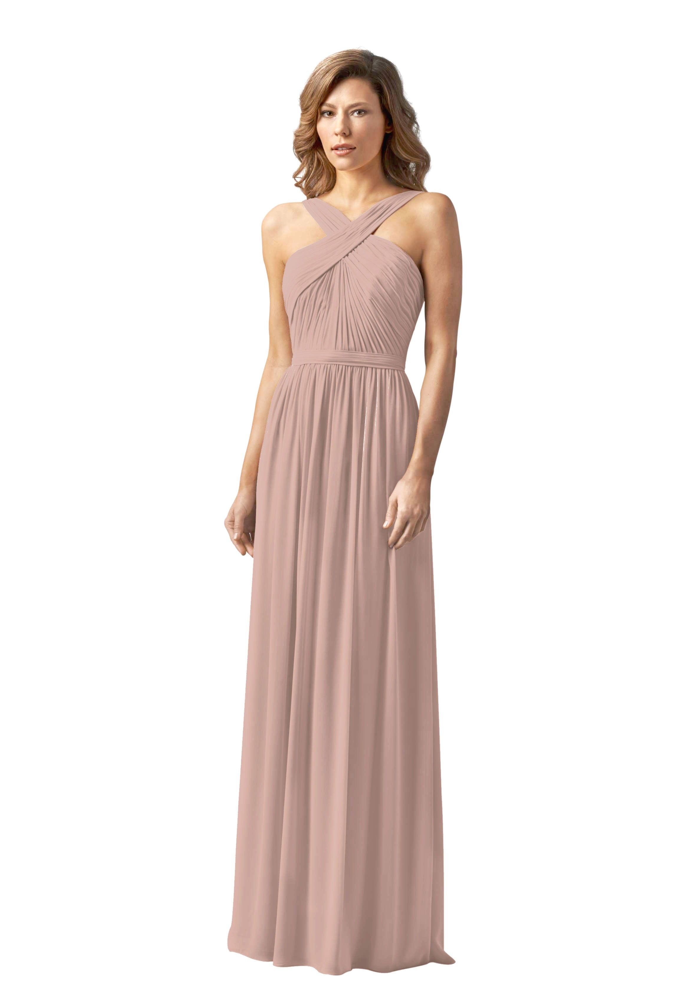 Watters Micah | Chiffon gown, Gowns and Wedding
