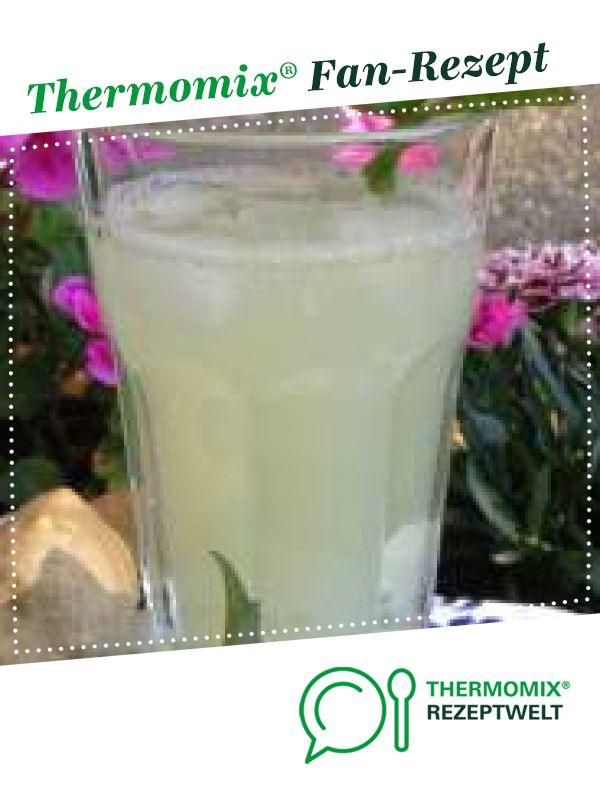 Photo of Refreshing ginger-lime lemonade