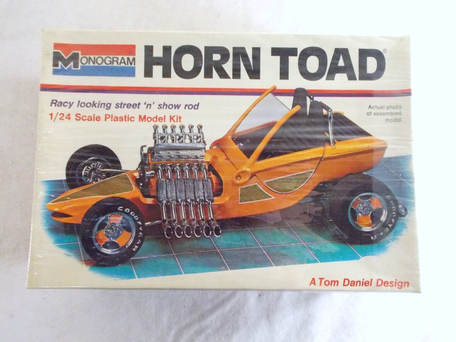 All nostalgic retro model kits wanted by the-toy-exchange - http ...