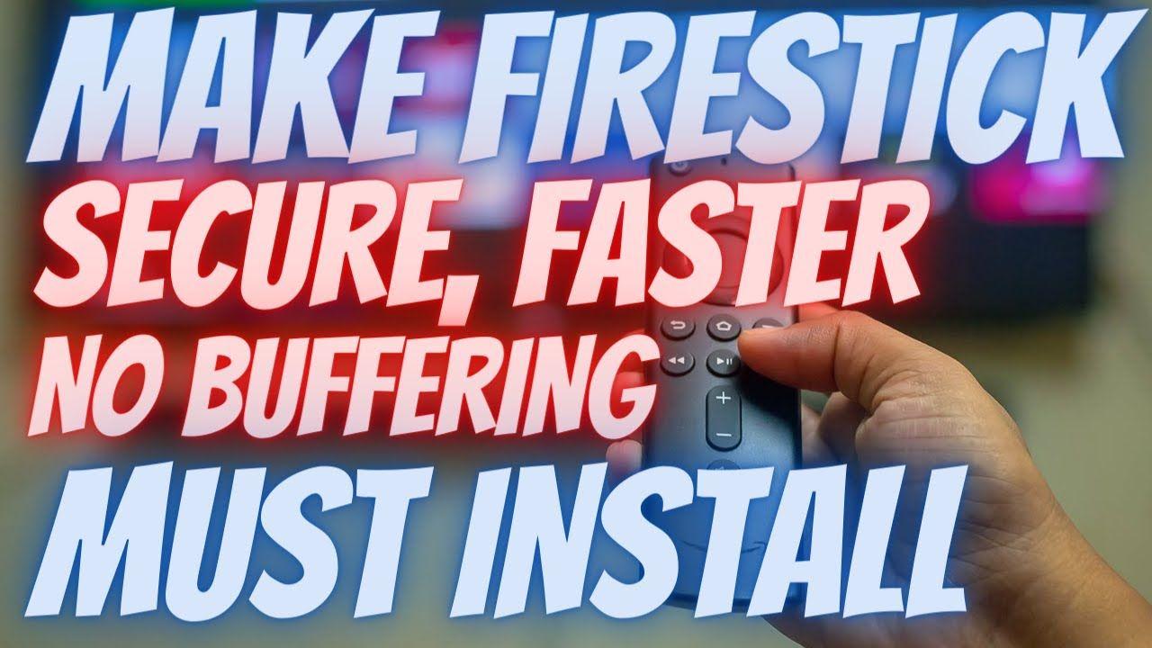 Firestick Best Secret Apps 2021 No More Lag Or Buffering All Versions Youtube In 2021 Secret Apps Secret Best Vpn