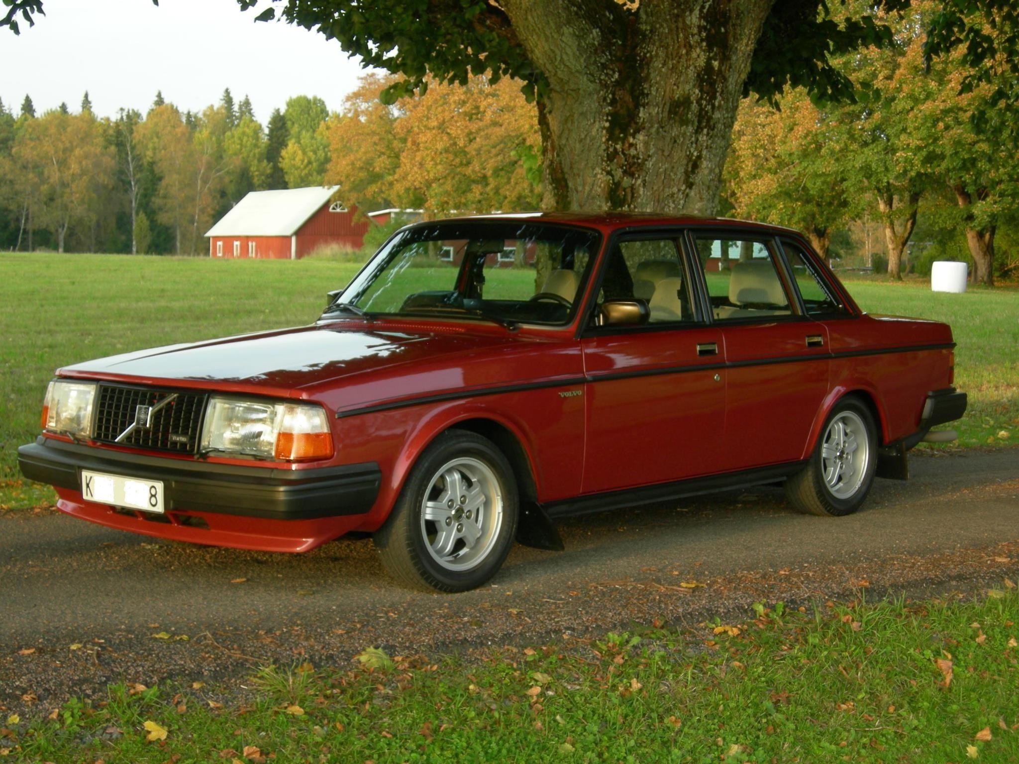 11 Vvo 240 Ideas Volvo 240 Volvo Volvo Cars