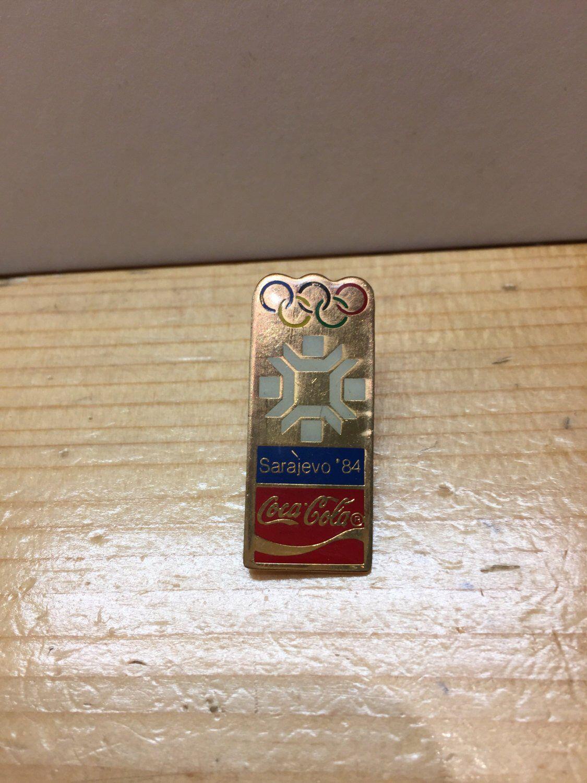 Pin On Olympic Memorabilia