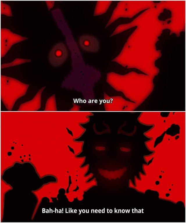 Black Clover Episode 122