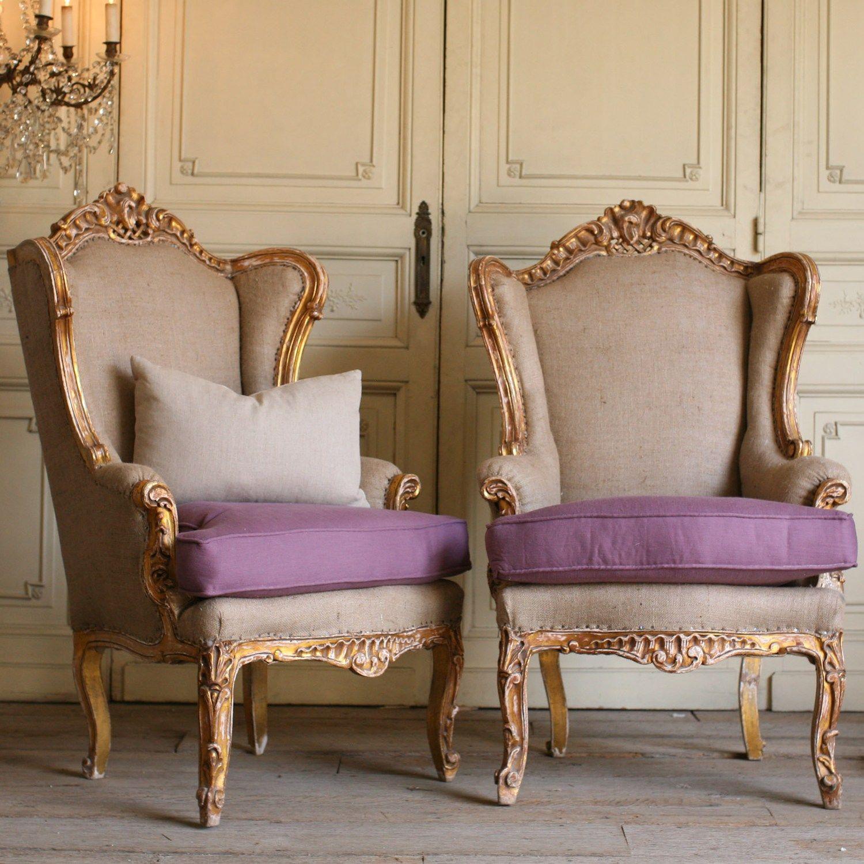 Vintage Bergeres Italianate