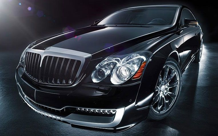 Maybach, Sports cars for sale, Luxury