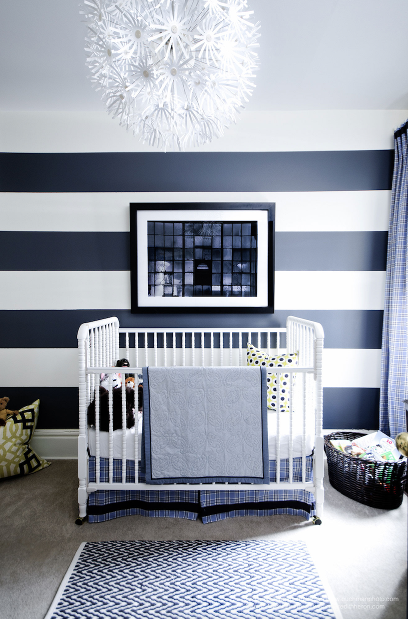 7 Baby Boy Room Ideas That Are Playfully Sophisticated Baby Room
