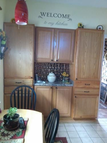 Best Hampton Bay 24X84X18 In Pantry Cabinet In Unfisnished Oak 400 x 300