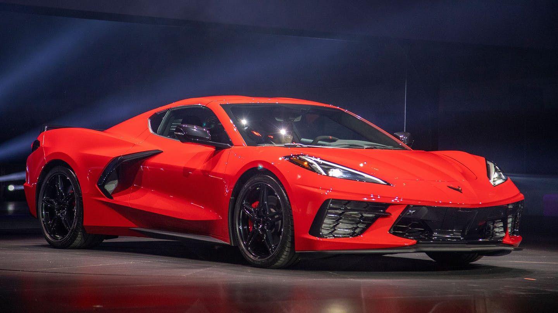 2020 Corvette Pictures In 2020 Corvette Stingray Chevrolet Corvette Chevrolet Corvette Stingray