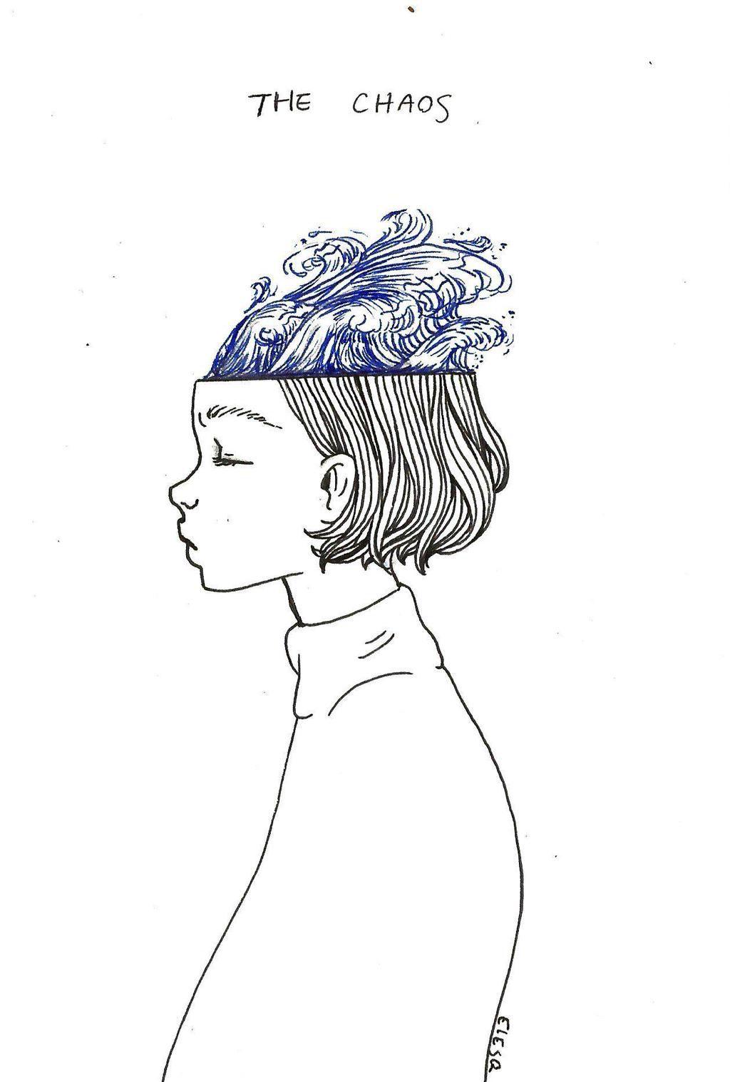 Waves On My Mind