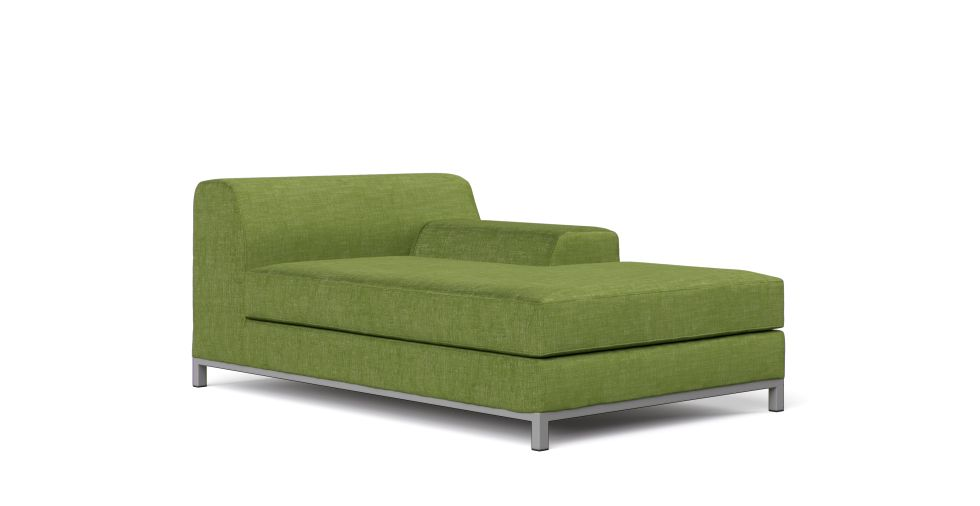 Kramfors Chaise Lounge Right Sofa Cover | Comfort Works Sofa ...