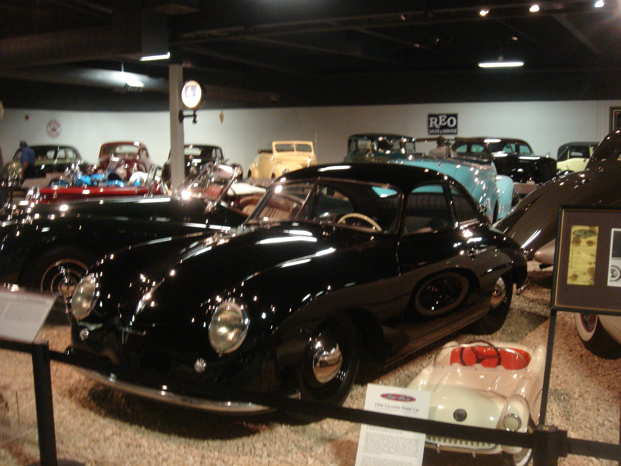Antique Car Museum Reno Nv Reno Tahoe Car Museum Tahoe
