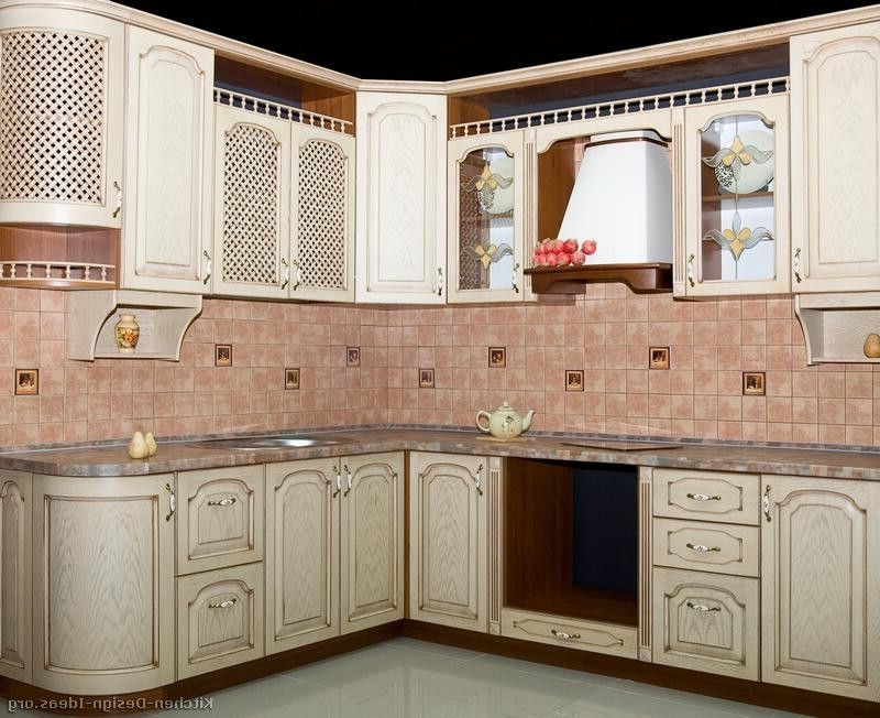 pictures of whitewashed kitchen cabinets - Google Search ...