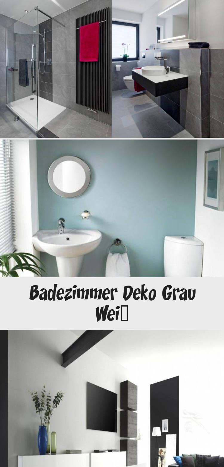 Badezimmer Deko Grau Weiss Home Decor Lighted Bathroom Mirror