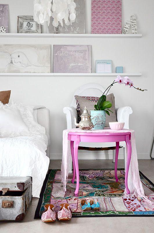 Napoli, 80134, città metropolitana di napoli, italia. White Pink Chic Bedroom Decor Home Bedroom Dreamy Bedrooms