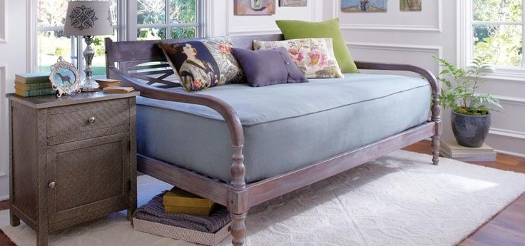 Indonesian Day Bed - World Market