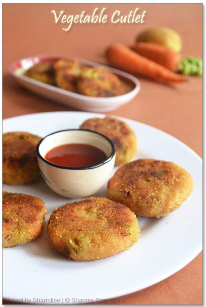 Vegetable cutlet recipe veg cutlet how to make vegetable cutlets vegetable cutlet recipe forumfinder Gallery