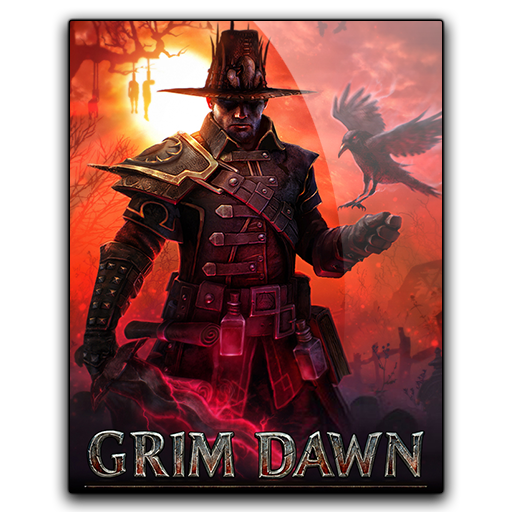 Icon Grim Dawn By Hazzbrogaming Free Pc Games Download Pc Games Download Fantasy Art Landscapes