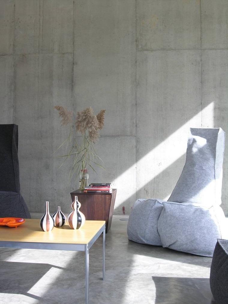#Interior Design Haus 2018 Innenarchitektur Mit Konkreten Akzenten #design # Innen Ideen #