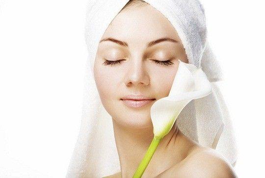 10 Cara Memutihkan Wajah Dalam 1 Minggu Kulit Yang Putih Bersih