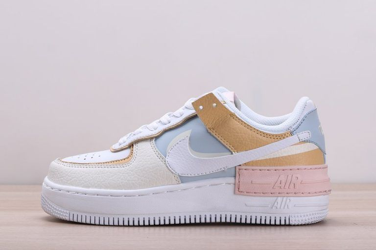nike air force 1 femme shadow spruce