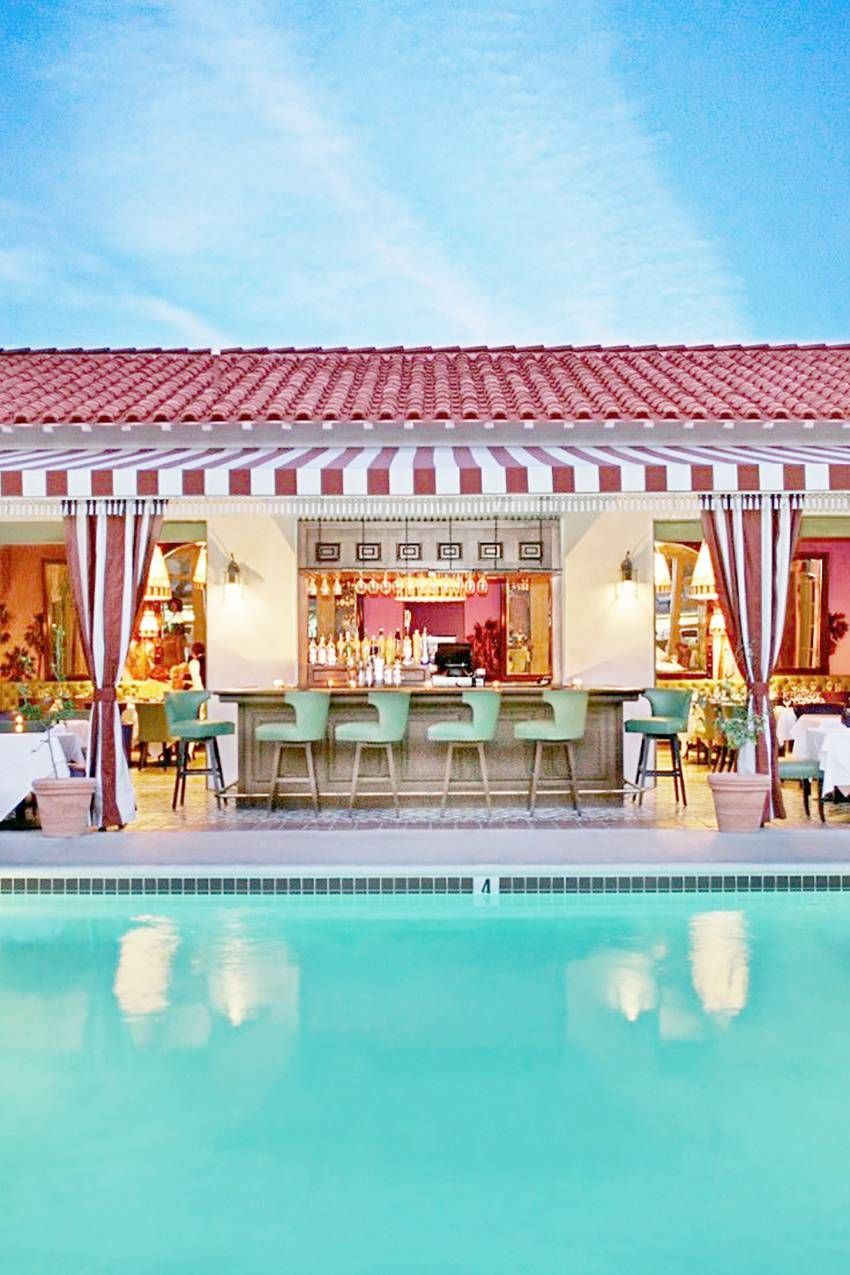 Palm Springs Hotels >> Desert Travel Is Having A Moment And These Hotels Make It