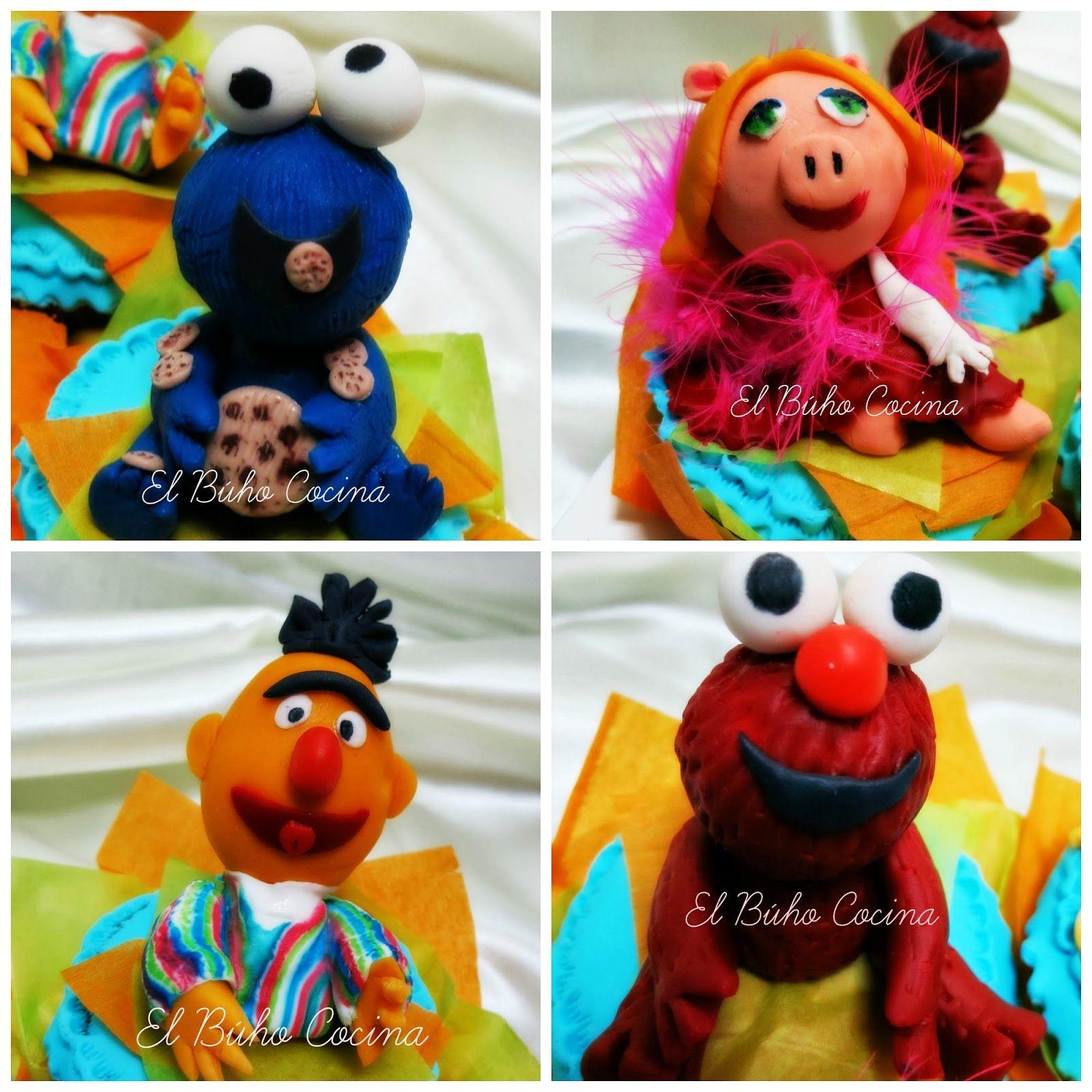 Los Muppets | El Búho Cocina
