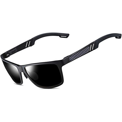 0fd6e89256c ATTCL 2016 Hot Retro Metal Frame Driving Polarized Sunglasses For Men Women  16560blackgray     Continue to the product at the image link.