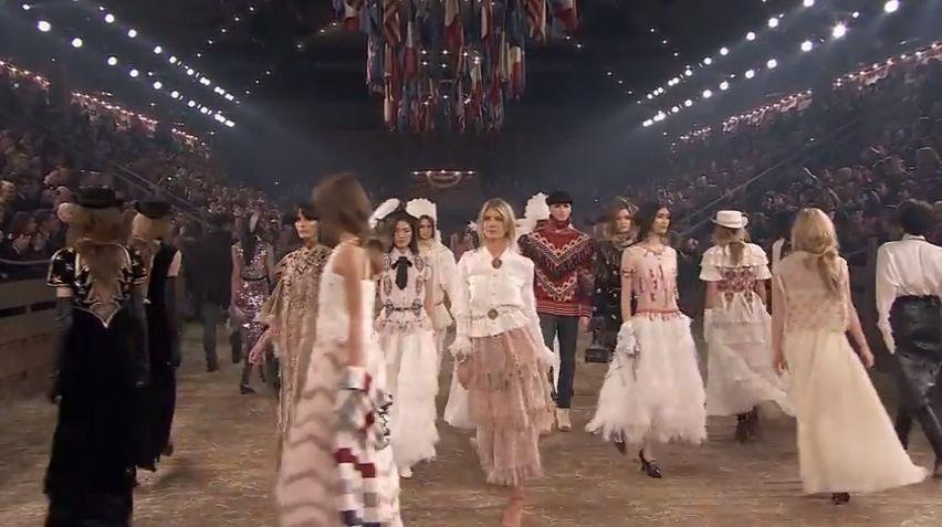 Dallas Fashion Google Search Chanel Runway Dallas Fashion Nyfw Street Style