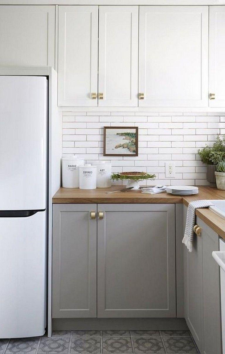 Small Kitchen Design Ideas Apartment