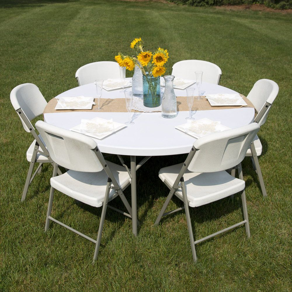 - 100+ 5 Foot Round Table Seats How Many - Best Furniture Gallery
