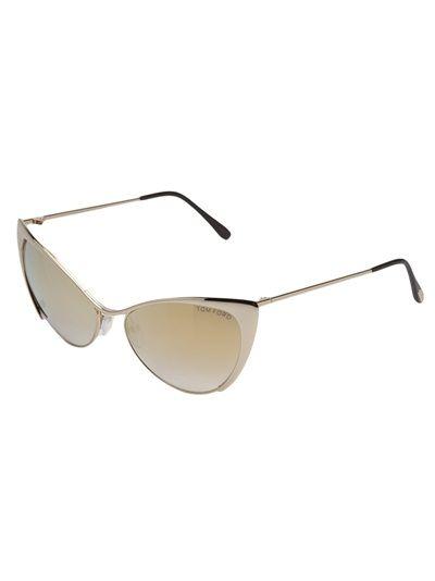 c7b43186dea TOM FORD  Nastasya  Sunglasses