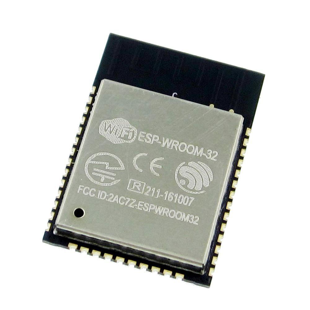 10PCS/LOT ESP-32S ESP-WROOM-32 ESP32 ESP-32 Bluetooth and