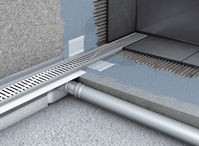 Montajul Rigolelor In 2020 Floor Drains Bathroom Drain Architecture Bathroom