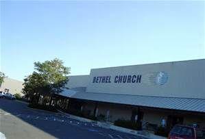 Bethel Church, Redding, CA