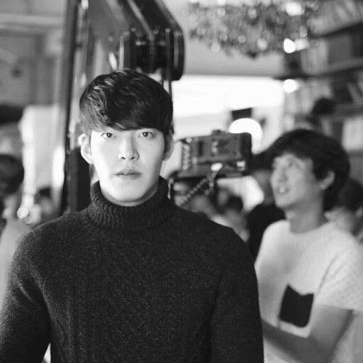 "En el instagram del Director ""Zho Wonseock"""